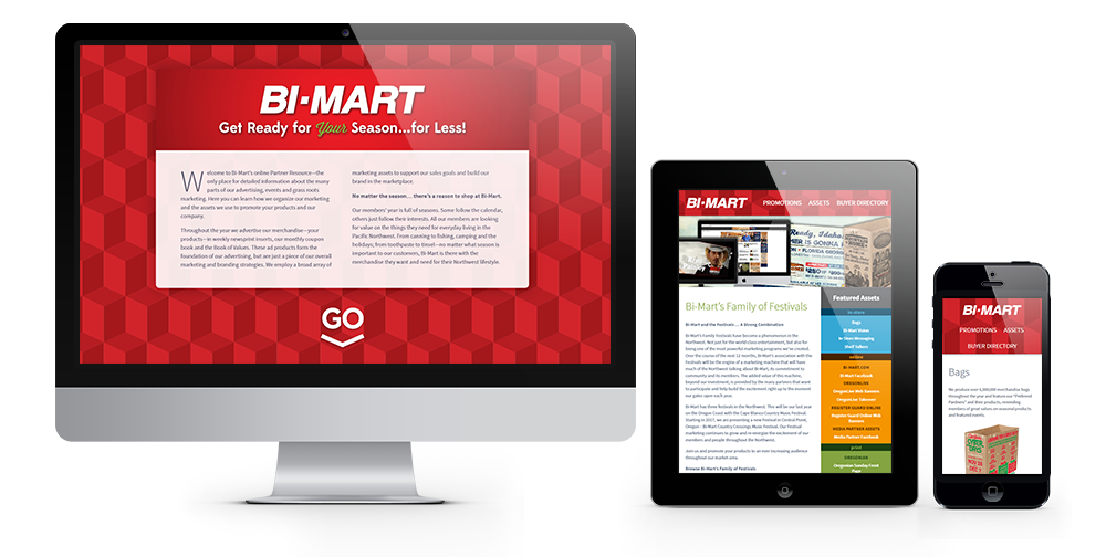 Bi-Mart Partner Ad Source