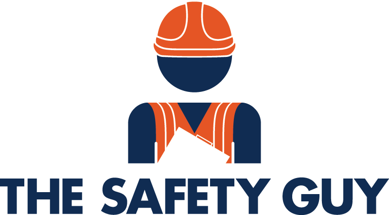 The Safety Guy